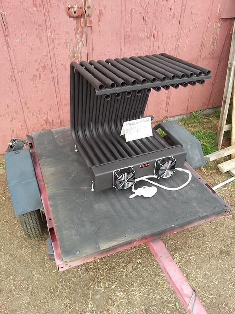 24dgr Fireback Fireplace Grate Heater Furnace Heat Exchanger Heatilator Cord Firewood Rack Wood