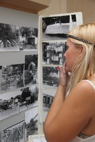 Ausstellung S/W-Fotografie
