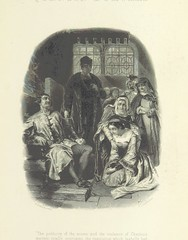 Image taken from page 11 of '[The Novels of Sir Walter Scott, Bart. With all his introductions and notes.]'
