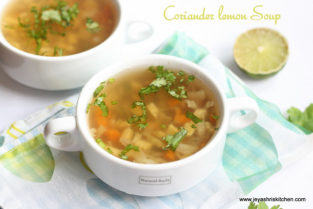 coriander-lemon-soup