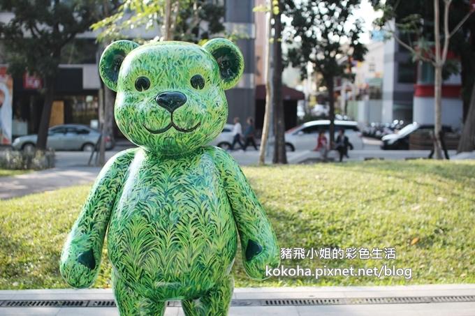 台中‧泰迪熊嘉年華 (36)