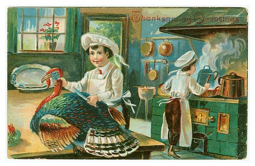 025-Thanksgiving Day old card- NYPL Digital Gallery
