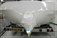 Boatcoat - Marine shrink wrap