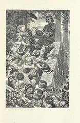 Image taken from page 145 of 'When Life is Young: a collection of verse for boys and girls'