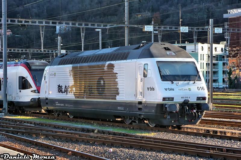 465-016 Railcare