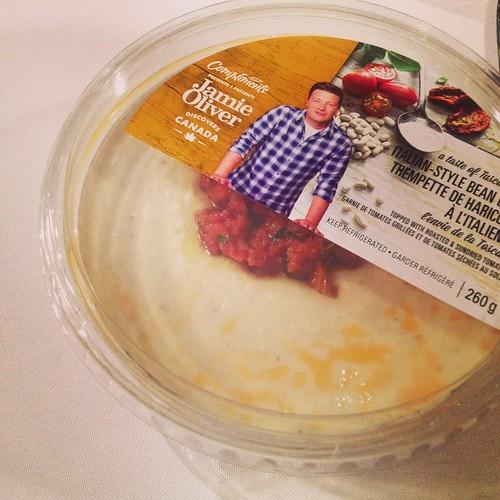 Jamie Oliver Dip