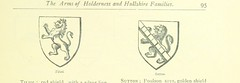 """British Library digitised image from page 125 of """"Holderness and Hullshire Historic Gleanings, a portfolio of pictures, poetry and prose"""""""