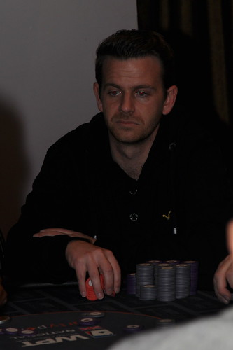 WPT National UK Milton Keynes FInal Table