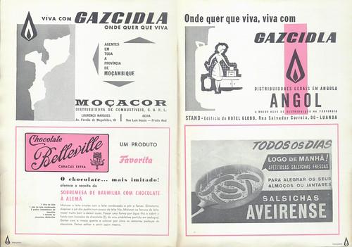 Banquete, Nº 88, Junho 1967 - 12