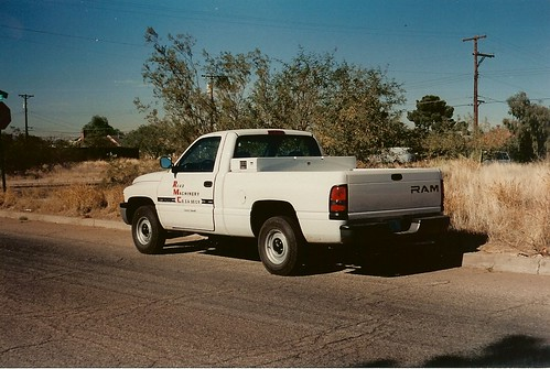 road truck john mexico bed 10 machinery co ram 1986 foley assembly cananea johnfoley roadmachineryco