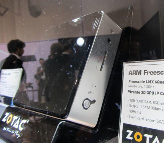 Zotac Nano ARM Freescale