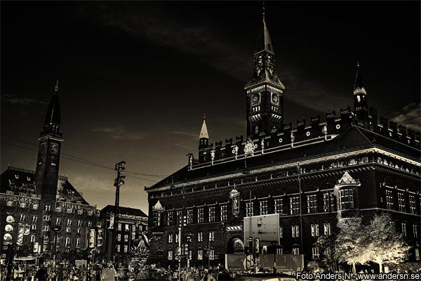 rådhusplatsen, københavn, köpenhamn, raadhuspladsen, rådhuspladsen, copenhagen, city hall, rådhus