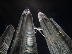 A1-6 Archiitecture - Petrona's - KL (Malaysia)