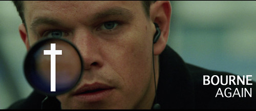 bourne again