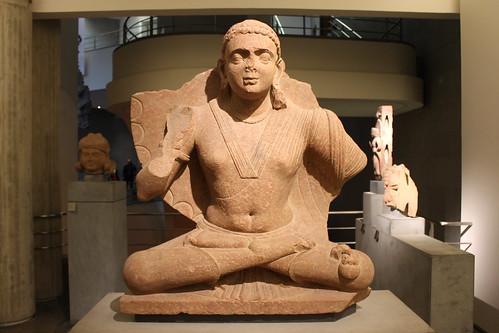 2014.01.10.112 - PARIS - 'Musée Guimet' Musée national des arts asiatiques