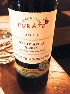Nero D'Avola Italian Red Wine