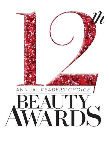 FASHION's 12th Beauty Awards Logo