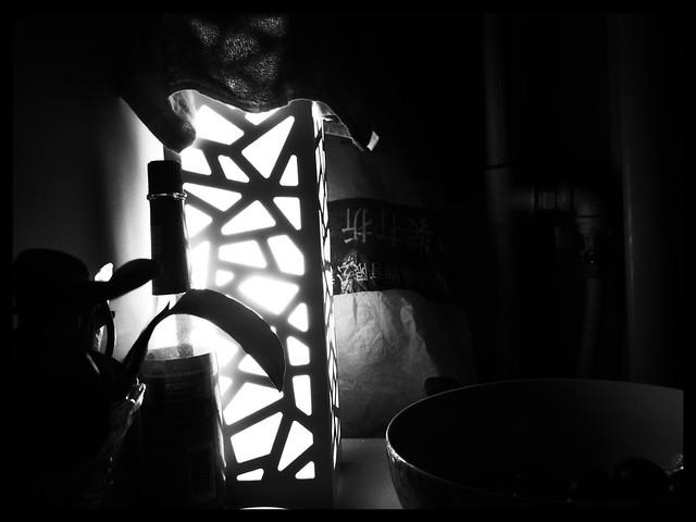 Home light