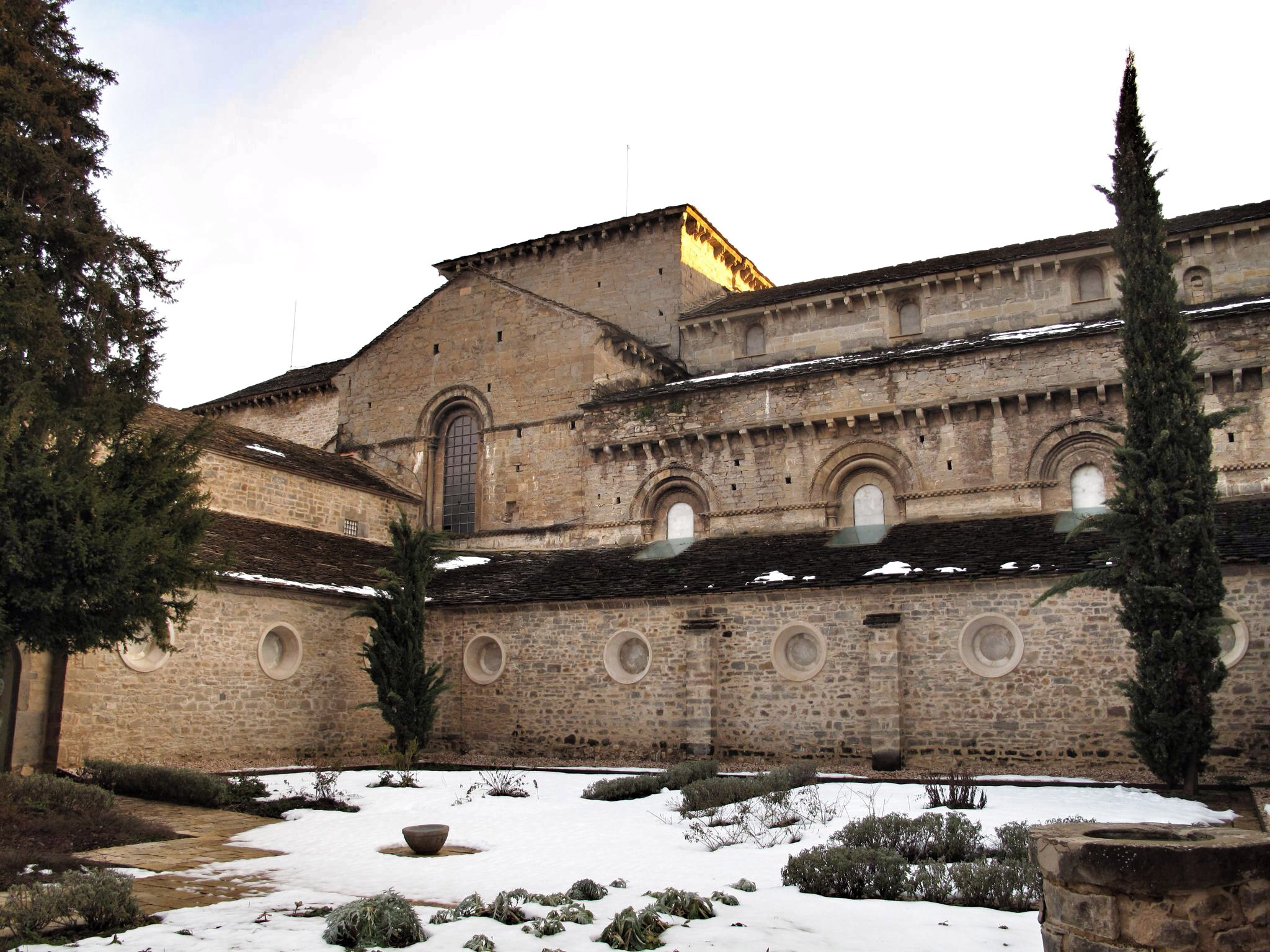 reharq_catedral _museo diocesano de jaca