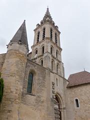 P1020808 Eglise Saint Christophe de Cergy