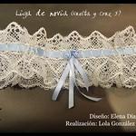 VC5 Liga - Lola Gonzalez