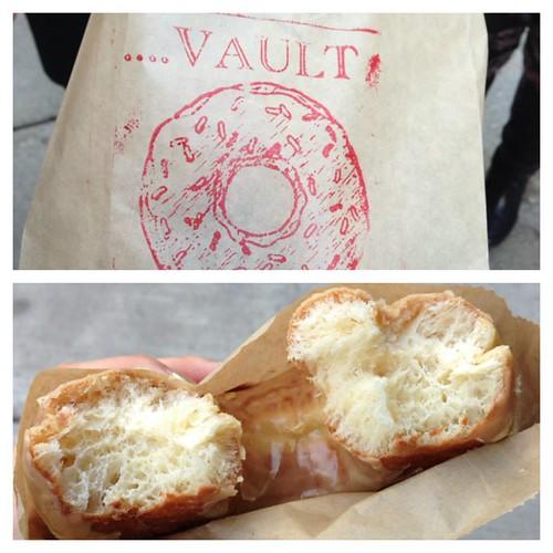 Doughnut Vault 2