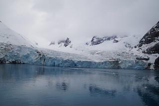 689 Drygalski Fjord