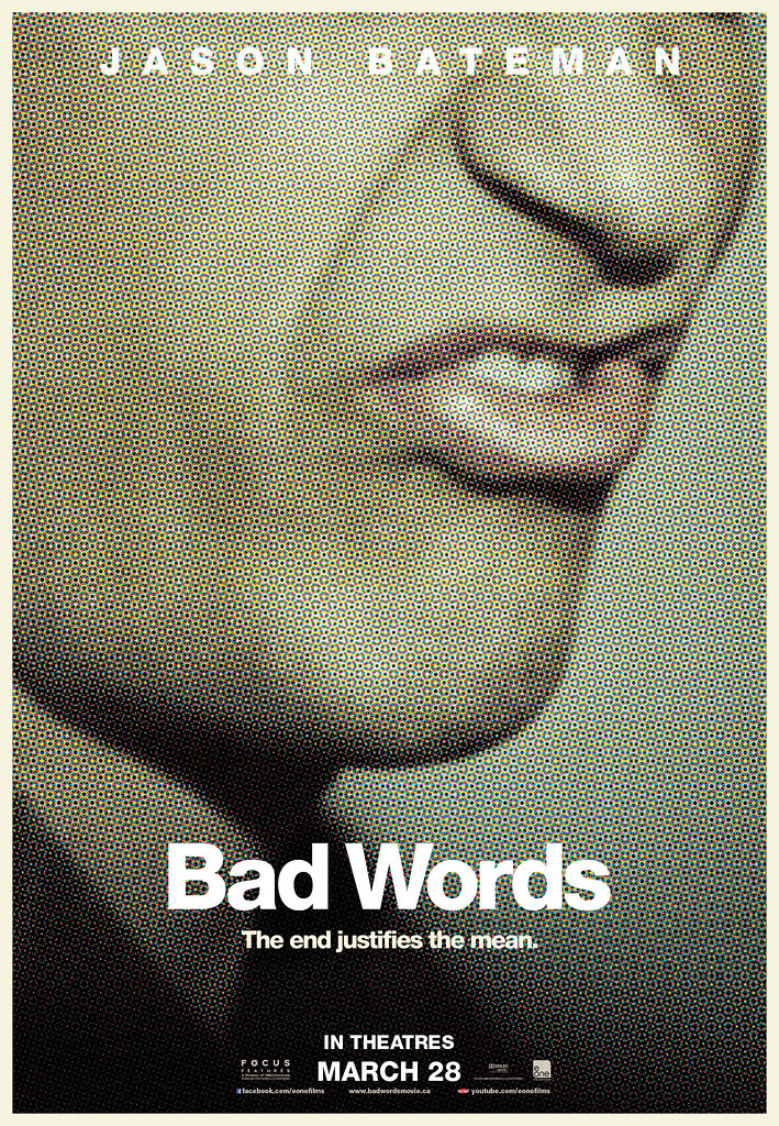 Your Access to the Movies: Bad Words