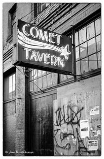 Comet Tale
