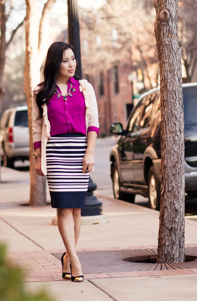 Styling Tips Balancing Out Broad Shoulders Cute