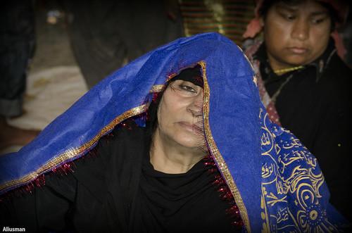 Malang at Madu lal Hussain