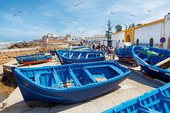 Komerční prezentace:Essaouira – Perla Atlantiku