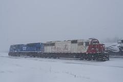 CiT & Indiana Railroad Locomotives