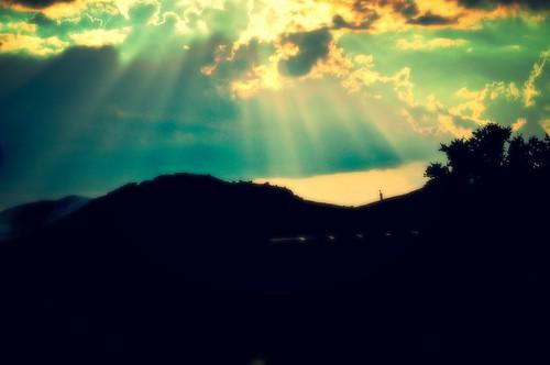 light shadow sky contrast landscape mexico cross cielo oaxaca cordobaveracruz