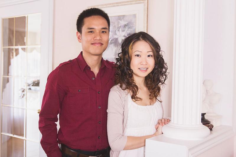 Livia & Paul
