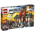 LEGO Ninjago 70728 - Battle for Ninjago City