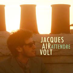 face Jacques Air Volt zimbalam