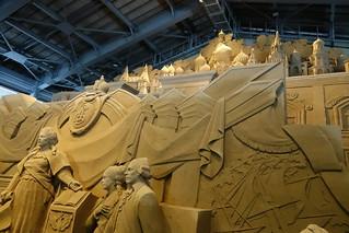 砂の美術館(2)