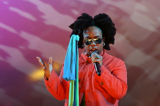 Arrested Development live @ WOMADelaide 2014