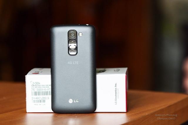 LG G2 mini | 入門平價機