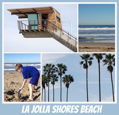 La Jolla Shorres, La Jolla CA