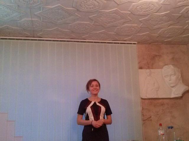 Анастасії Дмитрук