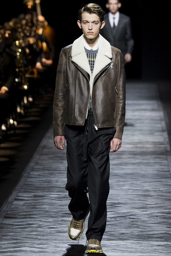 FW15 Paris Dior Homme035_Paul Barge(VOGUE)
