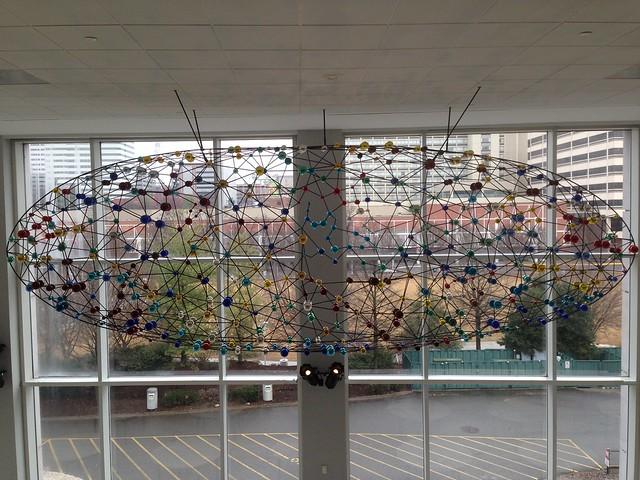 Richard Jolley, Knoxville Museum of Art