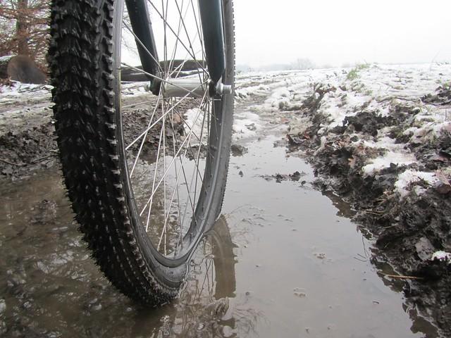 True mud