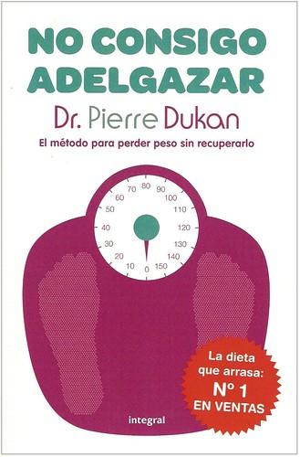 No Consigo Adelgazar - Pierre Dukan