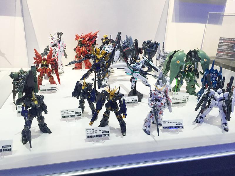 Odaiba (Gundam) - 30