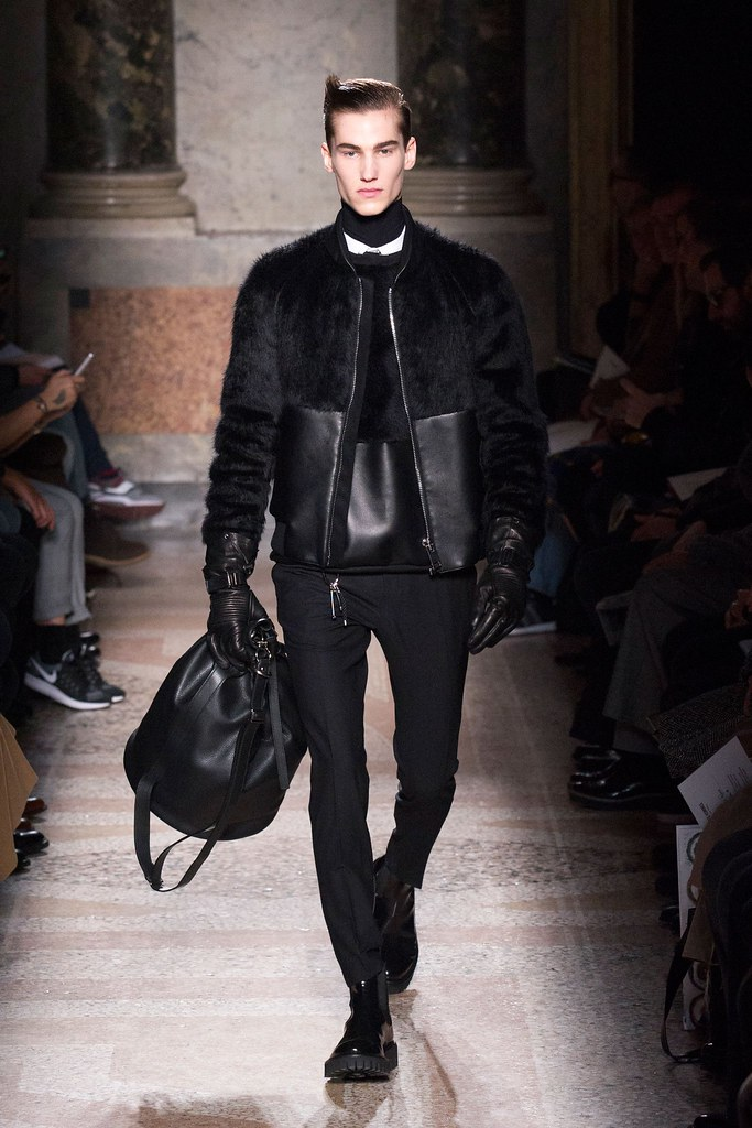 FW15 Milan Les Hommes310_Kristoffer Hasslevall(fashionising.com)