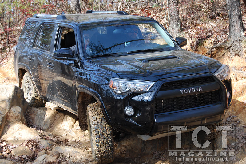 Uwharrie 4Runner Turkey Run 2014 - Toyota Cruisers & Trucks Magazine