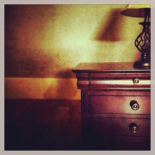 February 18 - Bedside